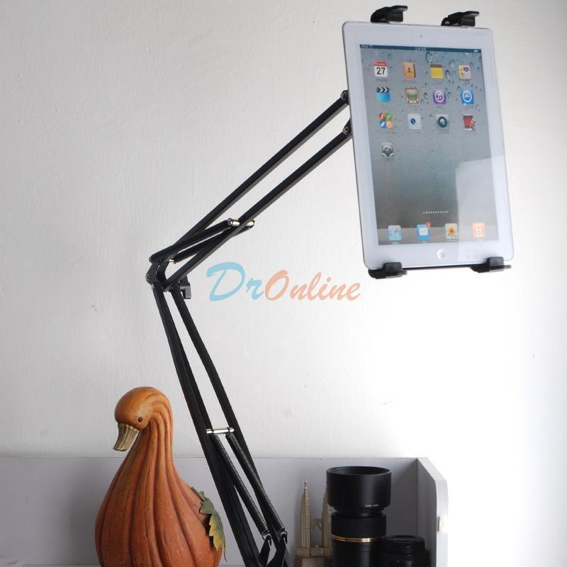 ipad holder for bed rotating bed tablet mount holder stand for air 2 mini 12771