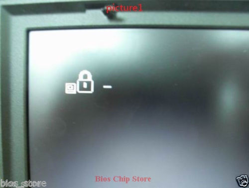 Bios Password Chip Lenovo T500 T510 T510i T520 T530 X41
