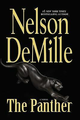 Nelson demille the panther pdf file