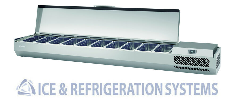Image Result For Countertop Display Refrigerator