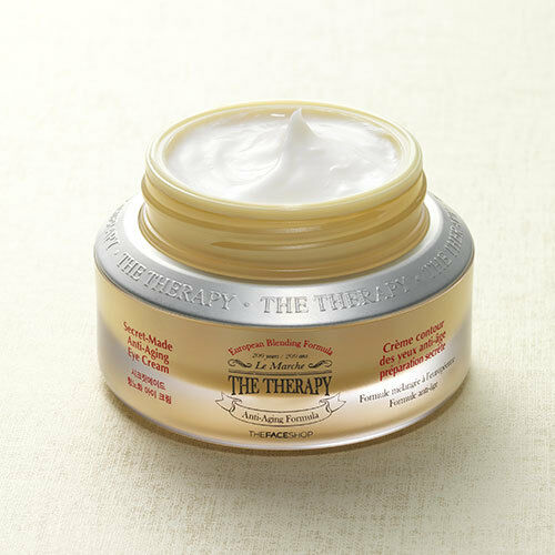 first anti-aging facial cream created