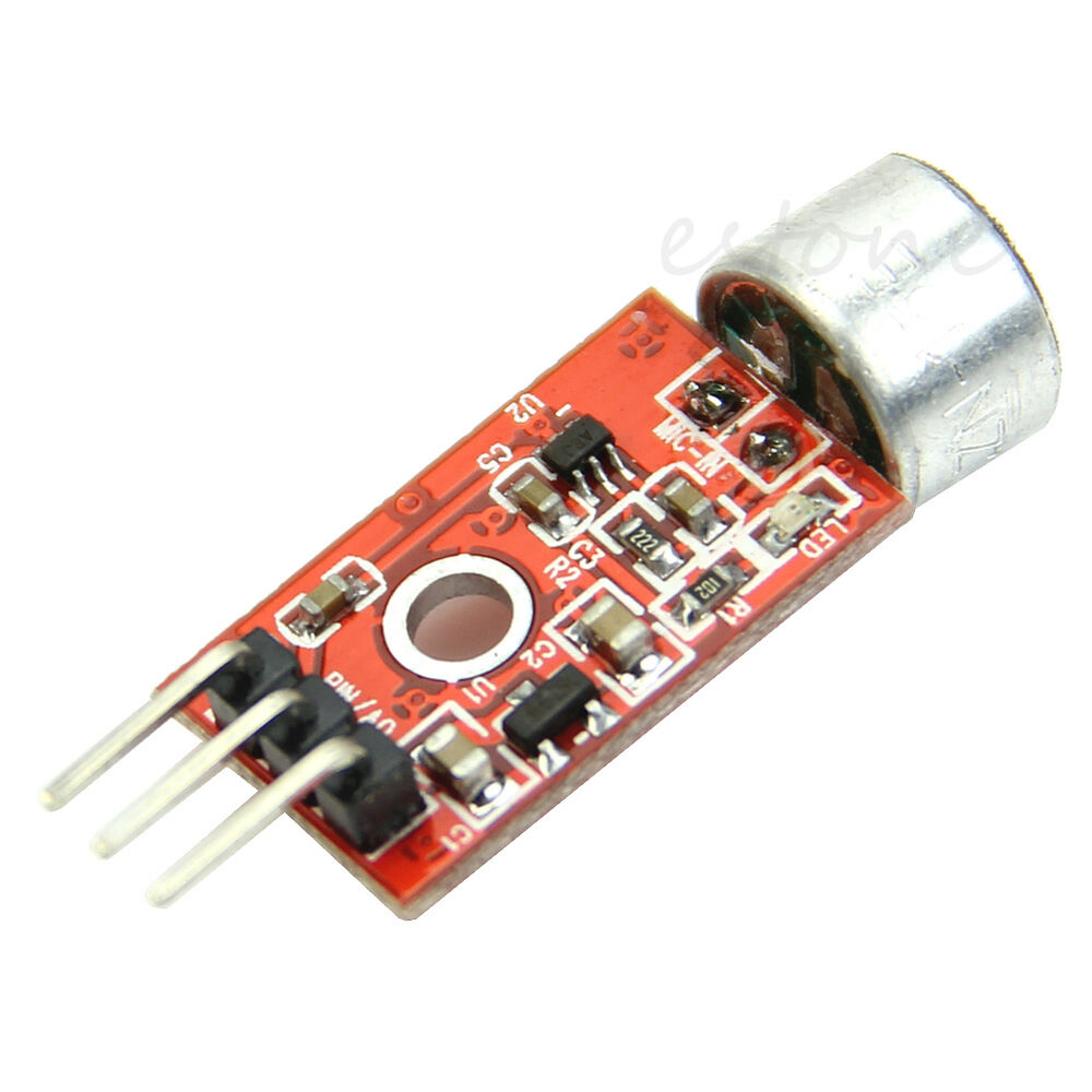 V max the microphone amplifier sound mic voice