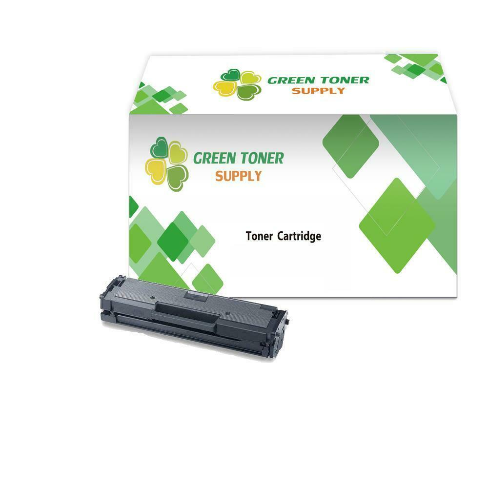 1 pk mlt d111s toner cartridge for samsung xpress m2070 xpress m2020 printer ebay. Black Bedroom Furniture Sets. Home Design Ideas