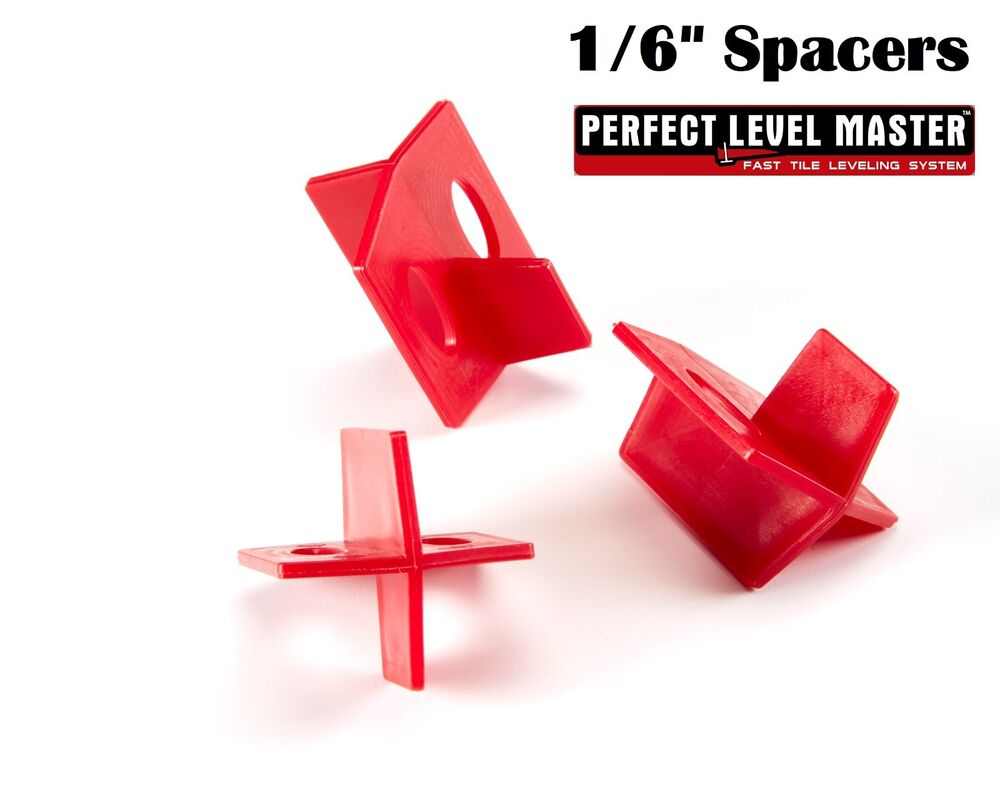 Ceramic tile spacers and levelers