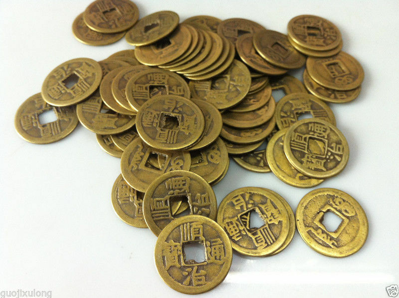 dating old chinese coins Ancient chinese coins: a brief history of qing coins (or ching coins) the manchus, lead by nurhachi, becamoe victorious over china not because of their military might but due to internal.