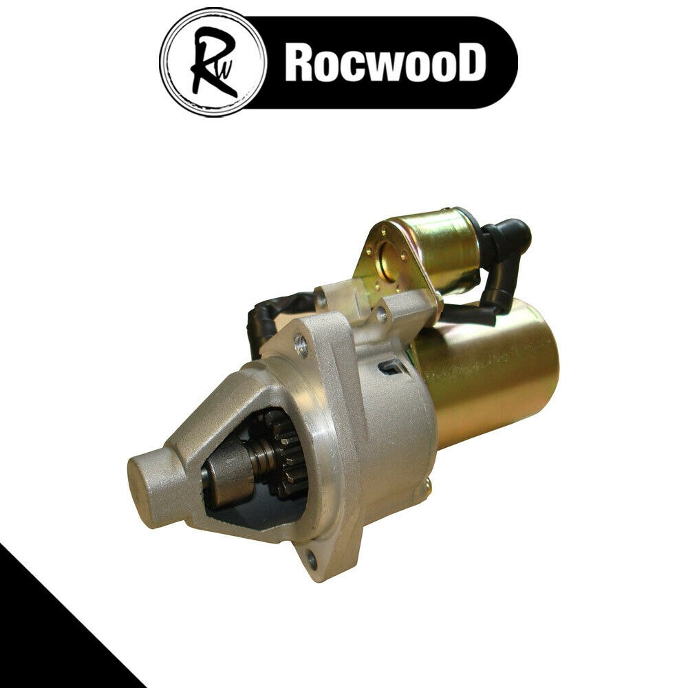 Non Genuine Starter Motor With Solenoid Fits Honda Gx340
