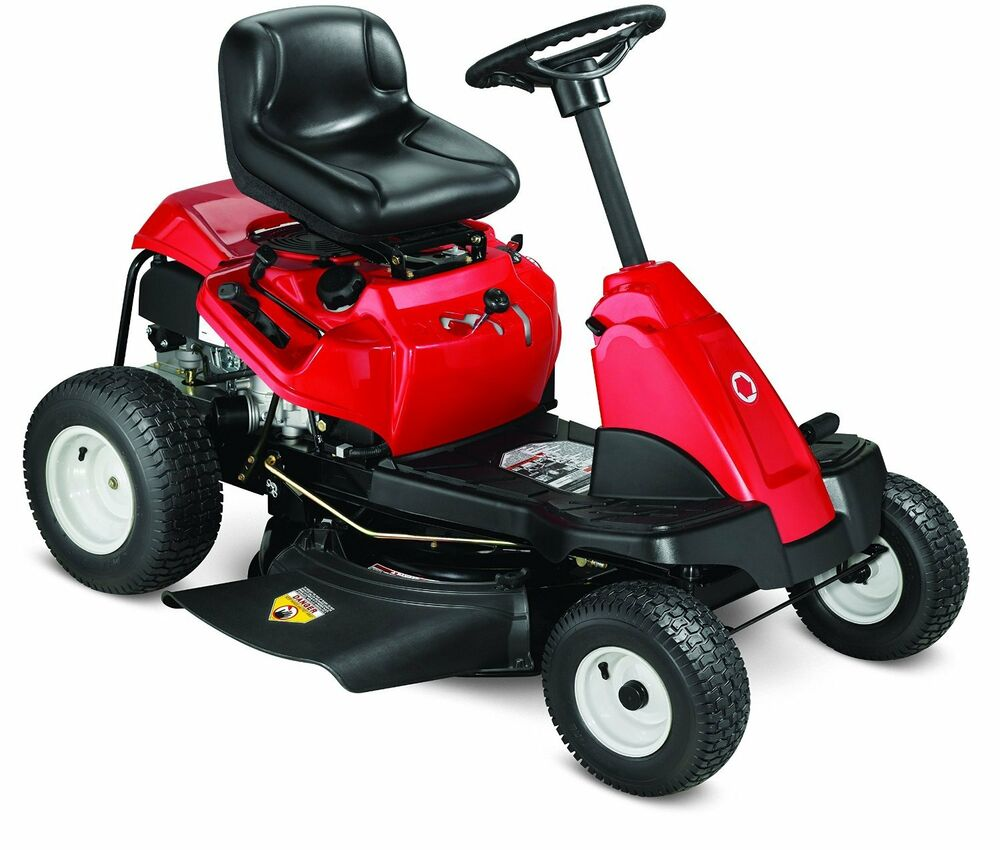 troy bilt manuals riding mowers
