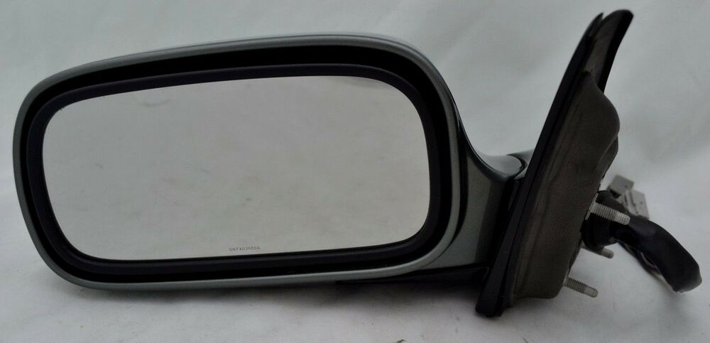 BUICK LUCERNE LH DRIVERS SIDE FACTORY OE MIRROR 2006-2011