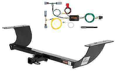 curt class 2 trailer hitch wiring for chrysler 300c 300s. Black Bedroom Furniture Sets. Home Design Ideas