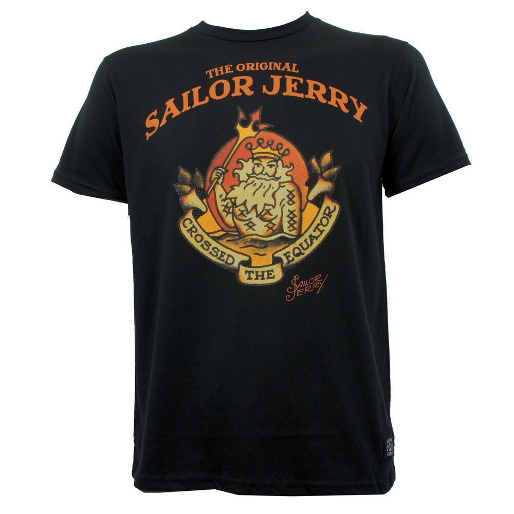 You searched for: sailor jerry clothing. Good news! Etsy has thousands of handcrafted and vintage products that perfectly fit what you're searching for. Discover all the extraordinary items our community of craftspeople have to offer and find the perfect gift for your loved one (or yourself!) today.