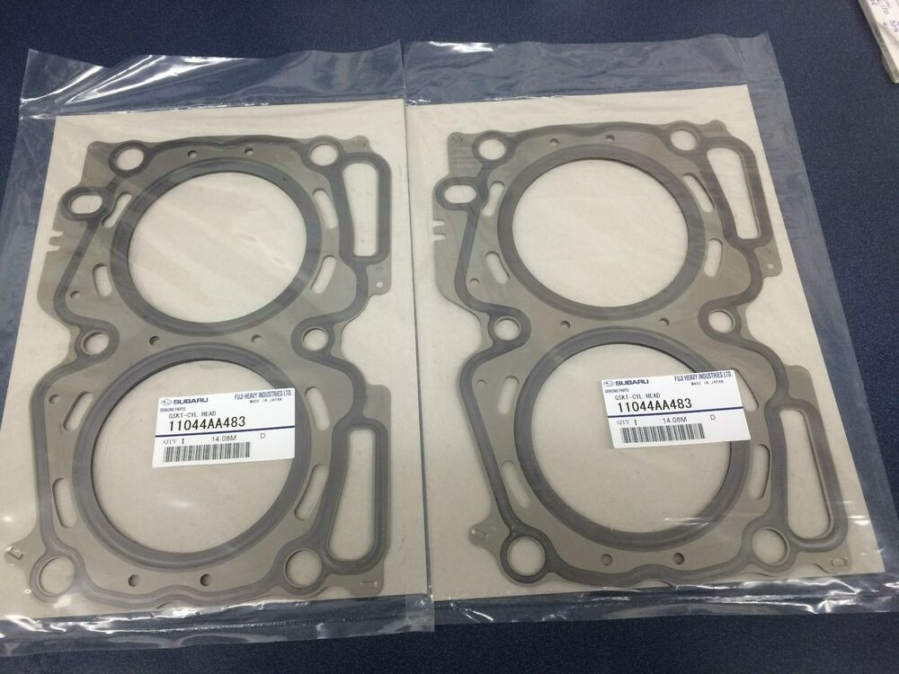 Genuine Subaru Mls Head Gasket Set Impreza Wrx Ej205 2 0