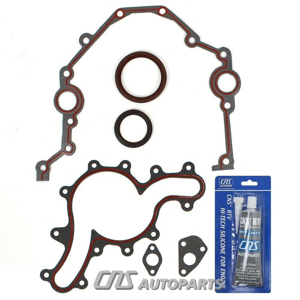 1993 ford 4 0 engine diagram ford 4.0l sohc engine timing cover gasket set, front oil ... ford 4 0 engine seal diagram