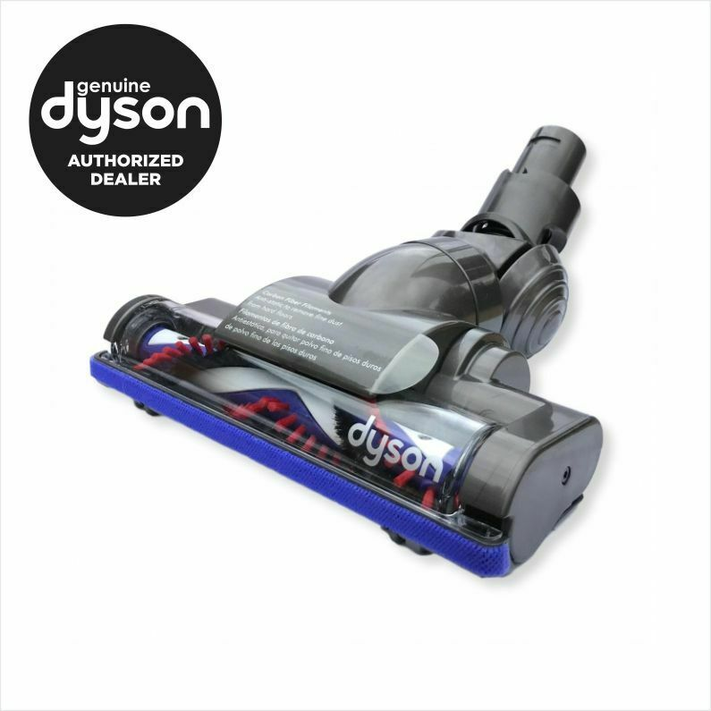 dyson 924034 05 dc44 v6 vacuum cleaner carbon fiber motor. Black Bedroom Furniture Sets. Home Design Ideas