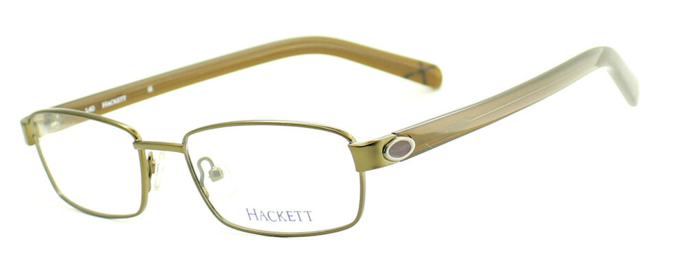Hackett Eyeglasses Frames Blue : HACKETT LONDON 1018 10 Eyewear FRAMES RX Optical Glasses ...