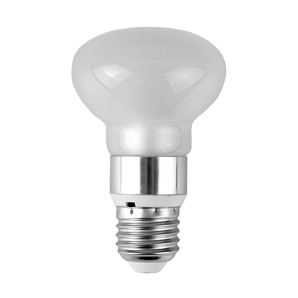 Led Spotlight Light Bulbs: MiniSun 6W R63 LED Spotlight Reflector Light Bulb 3000K
