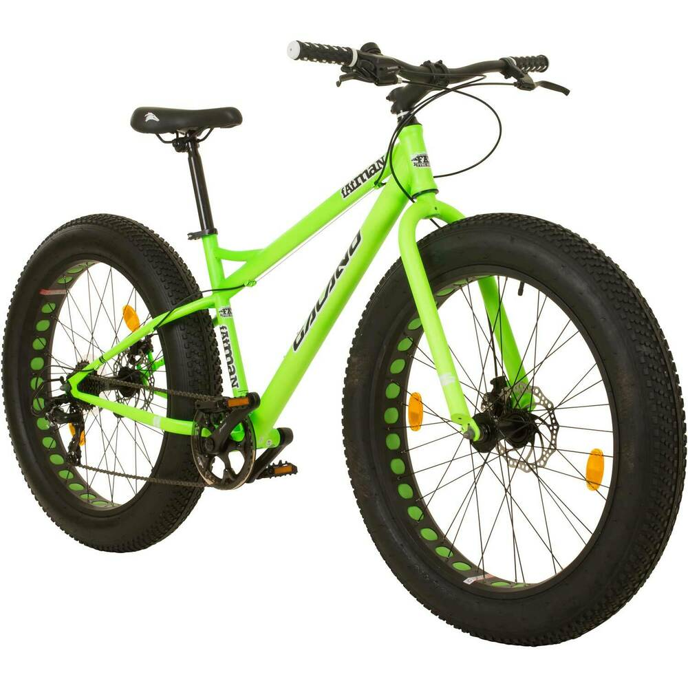 26 zoll galano fatman fat bike fat tyre 4 0 mtb fahrrad. Black Bedroom Furniture Sets. Home Design Ideas