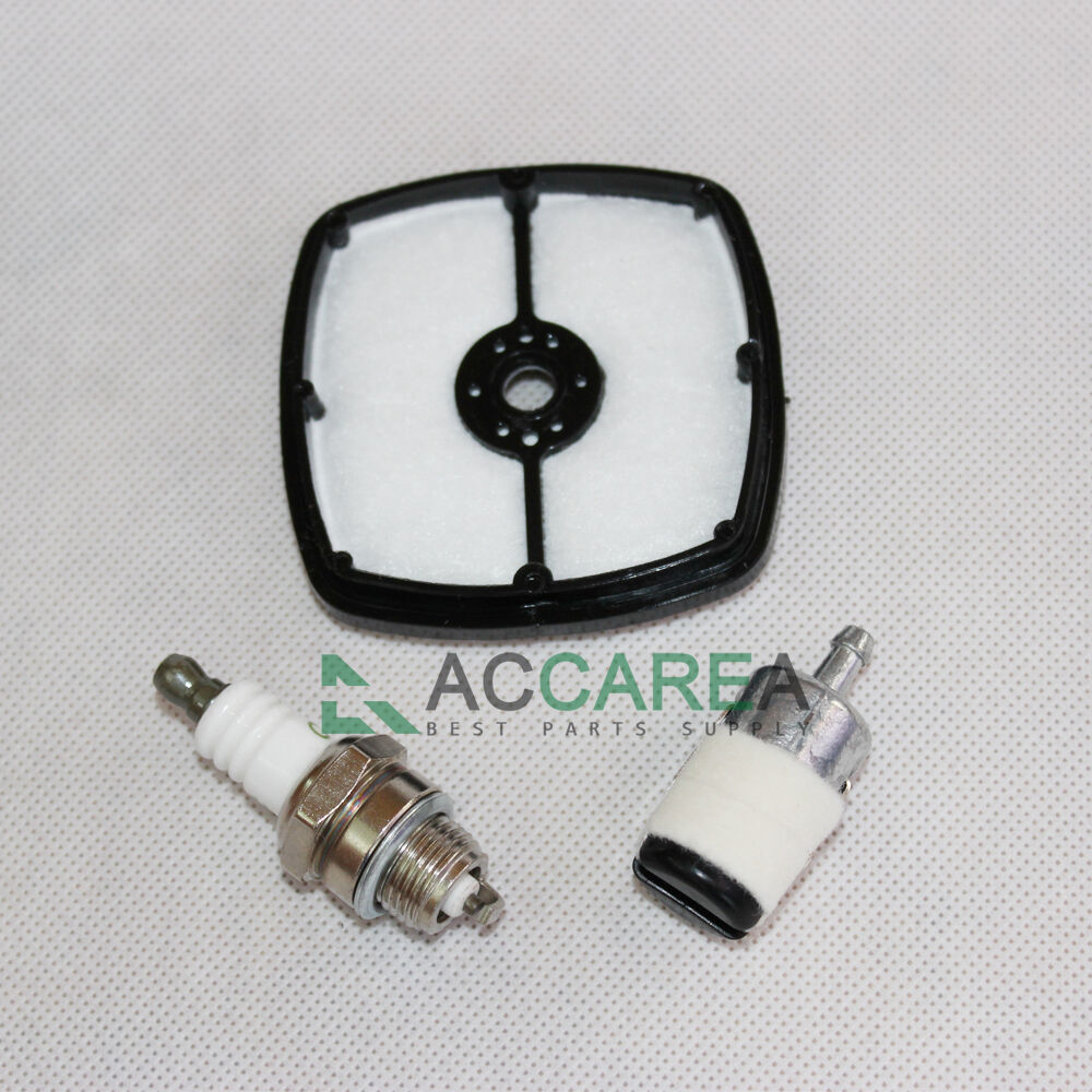 Air Filters For Blowers : Air filter oil fuel echo blower trimmer
