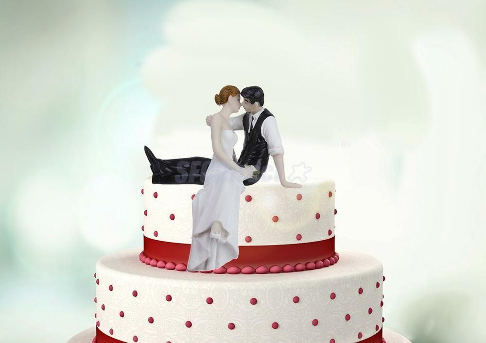 great wedding cake toppers look of amp groom figurine 14939