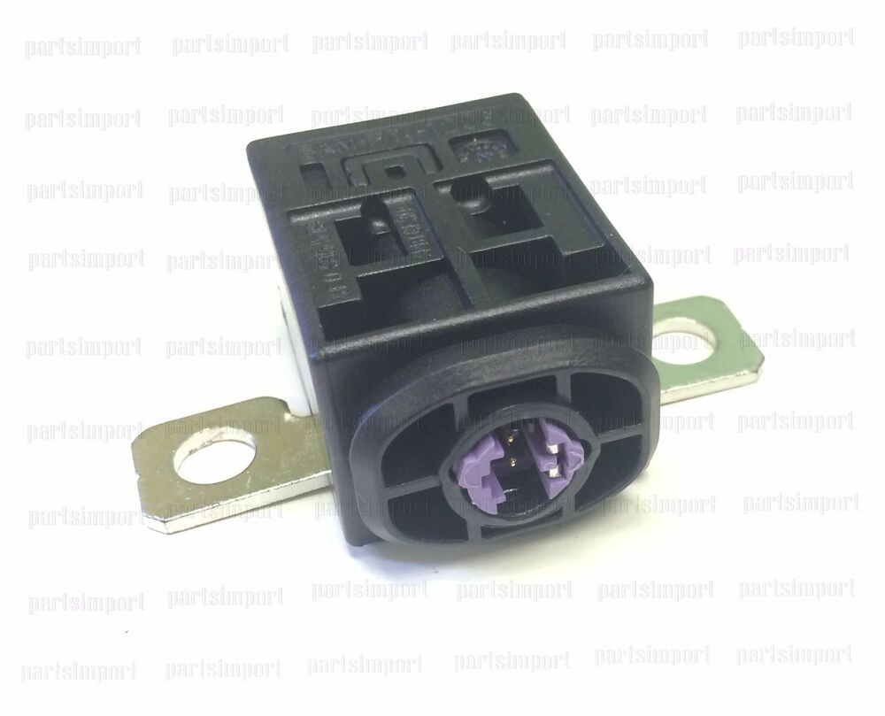 audi a4 engine fuse box location audi a4 a5 a6 q5 q7 battery fuse overload protection trip