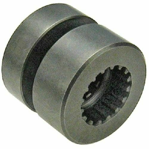 Tractor Pto Shaft Coupler : Nca a ford tractor parts pto coupler