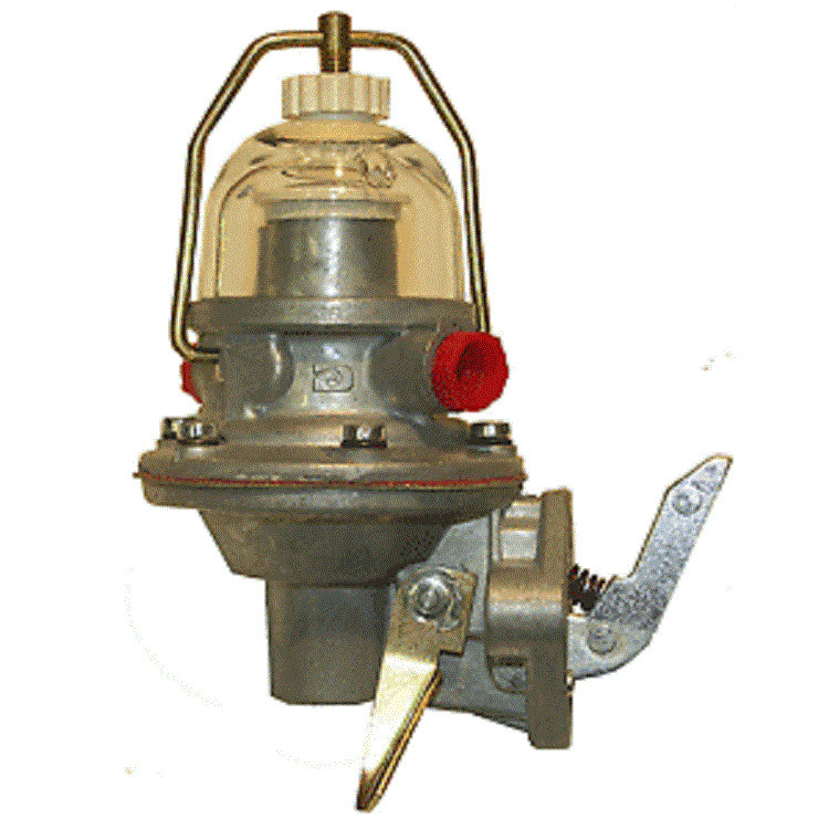 Jd Tractor Fuel Pumps : Dd s john deere parts fuel pump