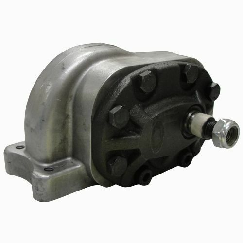 120114c91 Case Tractor Parts Mcv Hydraulic Pump 786  886  986  1086  1486  1568