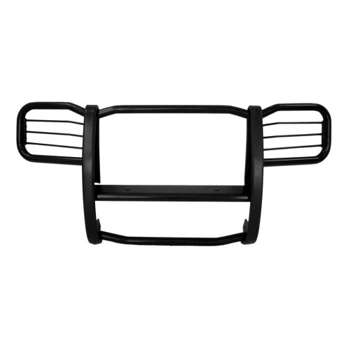 Aries 1045 Grille/Brush Guard Black For 2002