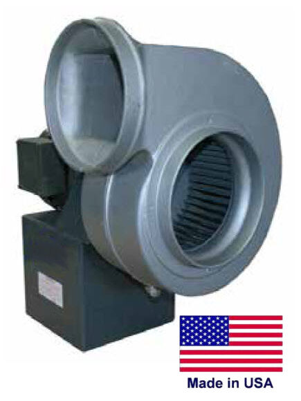 Industrial Centrifugal Blower : Centrifugal blower industrial quot ports hp