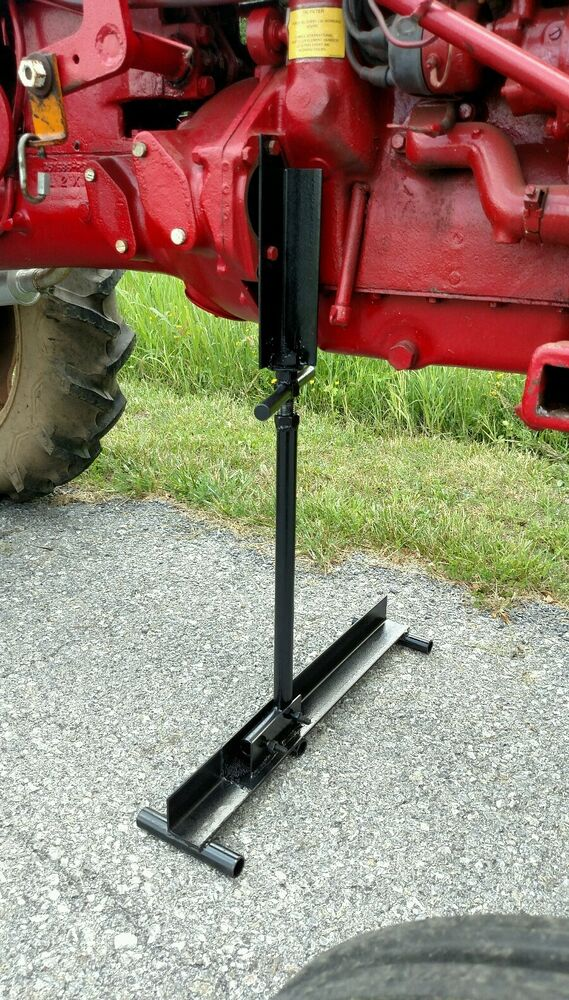 Ih Splitting Stands : Farmall international cub splitting stand free shipping ebay