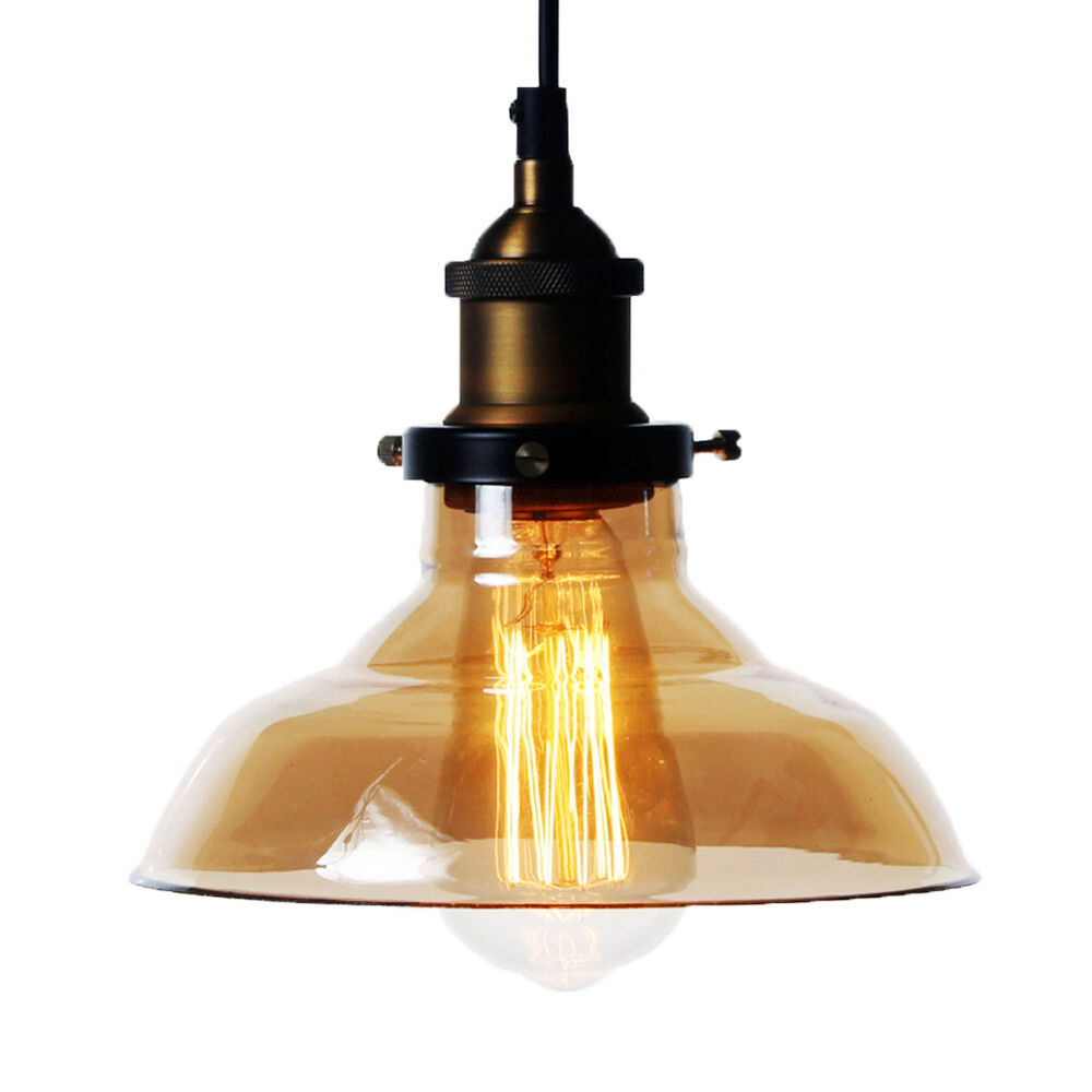 Modern glass new vintage ceiling lamp chandelier lighting for A lamp and fixture
