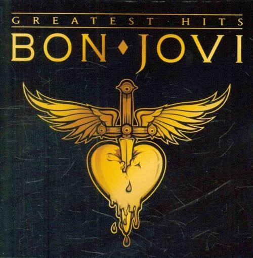 Bon Jovi Ultimate Collection: GREATEST HITS: THE ULTIMATE COLLECTION NEW CD