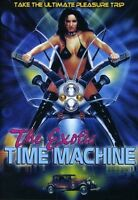 The Exotic Time Machine New DVD