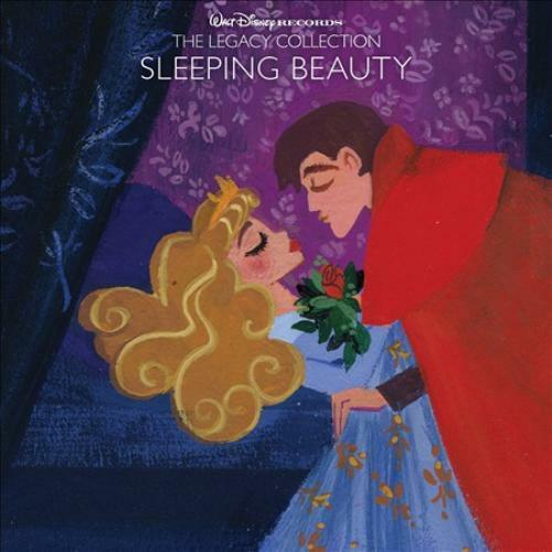Beauty And The Beast Original Motion Picture Soundtrack: SLEEPING BEAUTY [ORIGINAL MOTION
