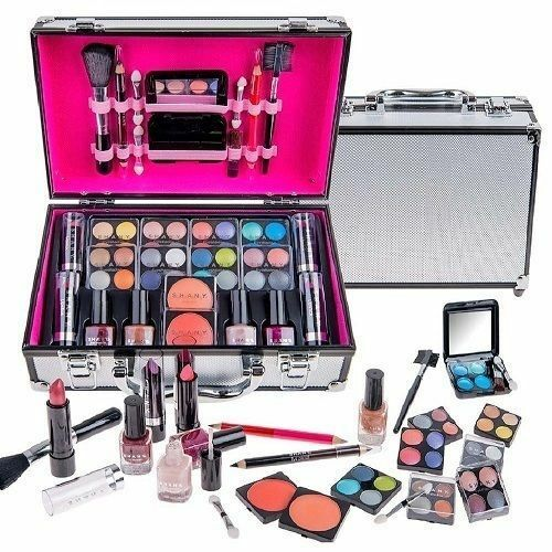 Make Up Kit Professional Elegant Makeup Set SHANY ...