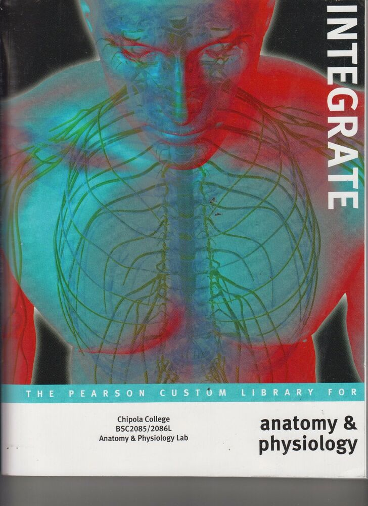 Colorful A Guide To Anatomy And Physiology Lab Rust Ensign - Anatomy ...
