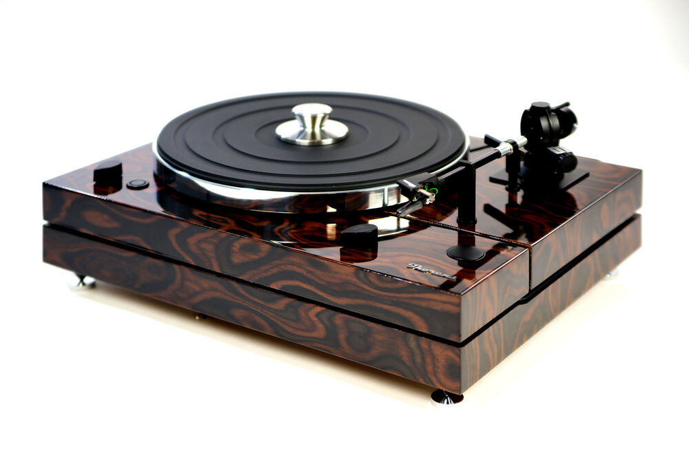 thorens td 320 plattenspieler turntable exklusives. Black Bedroom Furniture Sets. Home Design Ideas