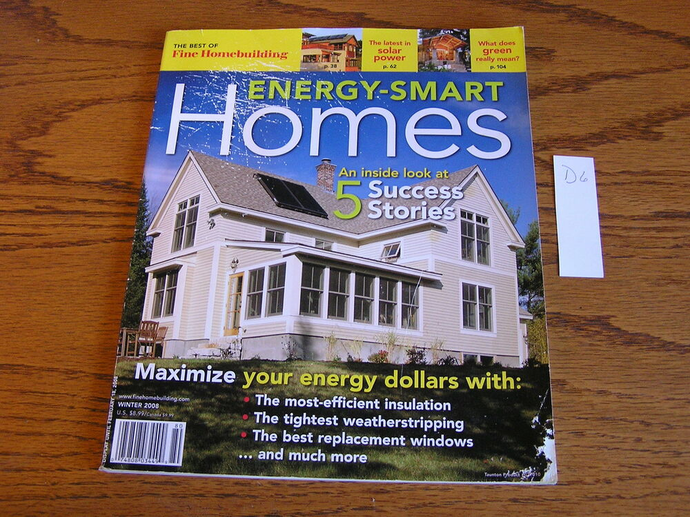Energy Smart Efficient Homes House Plans Ideas Decor