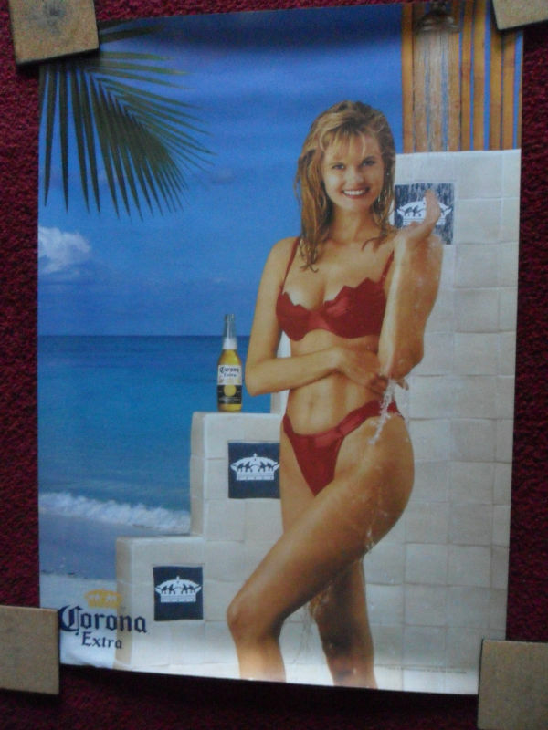 Blonde bikini posters continued meet