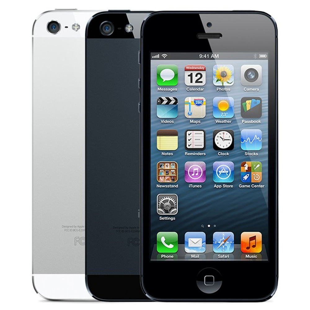 unlocked iphone 5 apple iphone 5 32gb verizon gsm unlocked smartphone 13187