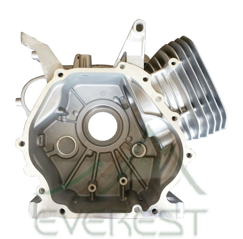 New Crankcase GX270 9HP Cylinder For Honda Crank Case ...