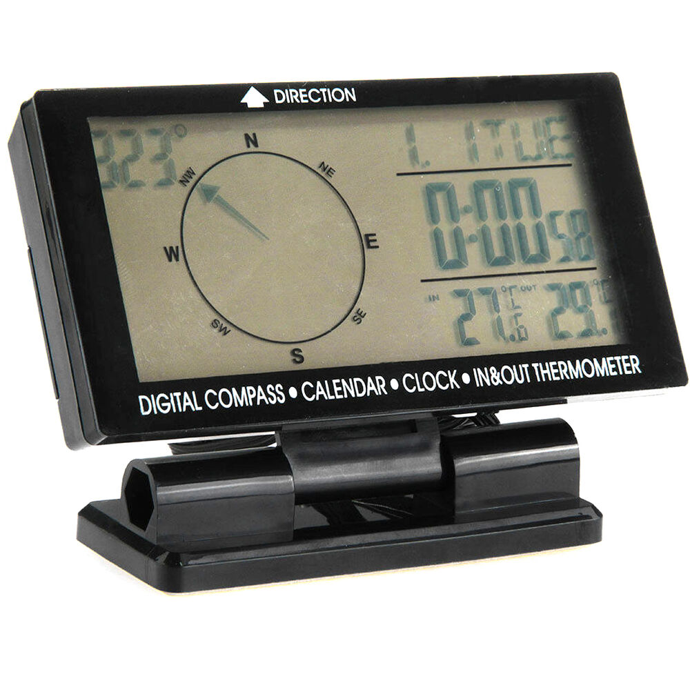 Where To Buy A Compass For My Car