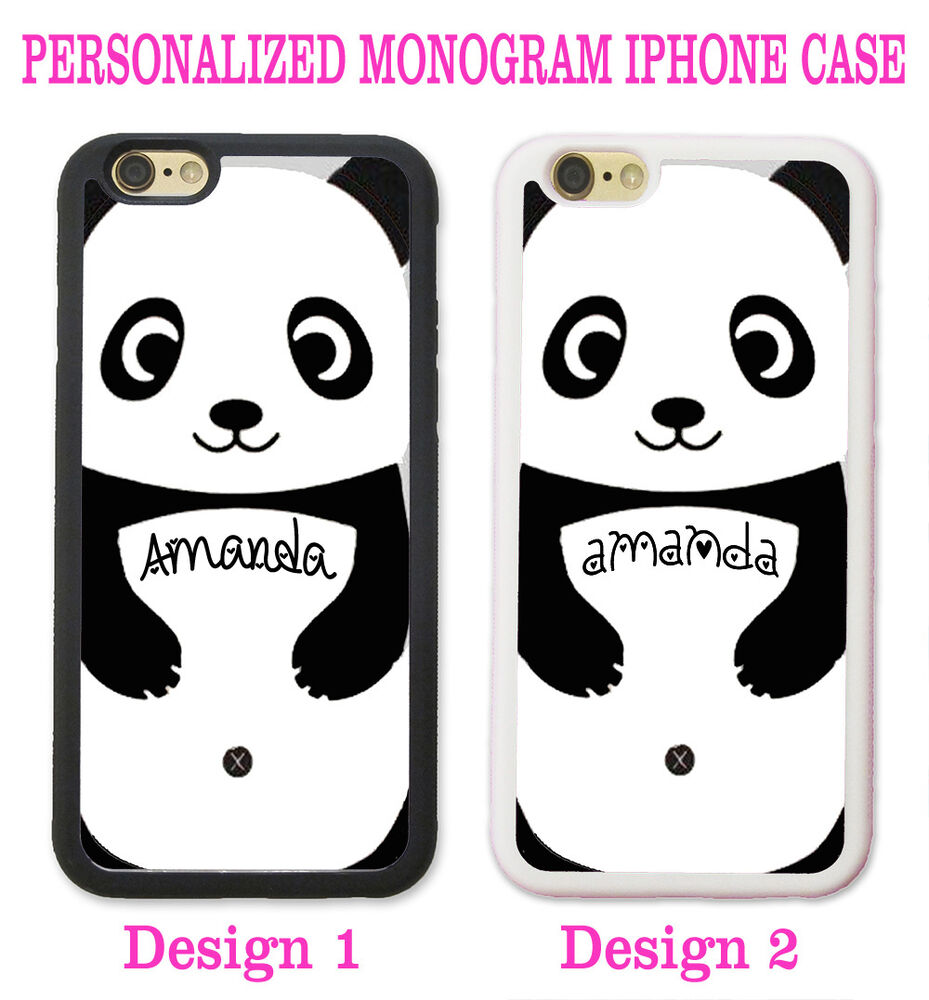 Personalized Iphone  Plus Case
