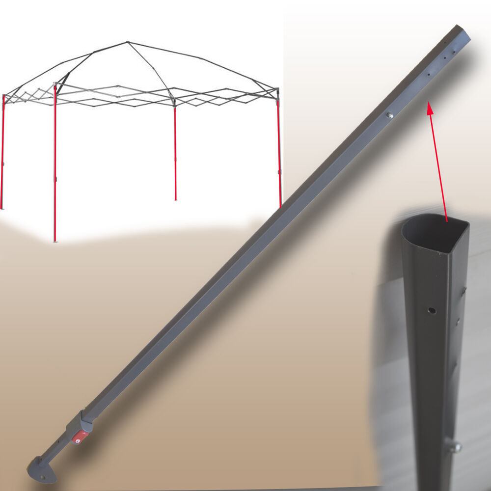 Coleman 12 X12 New Style Canopy Gazebo Extended