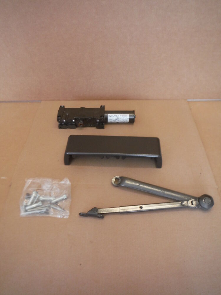 ingersoll rand lcn door closer super smoothee 4011