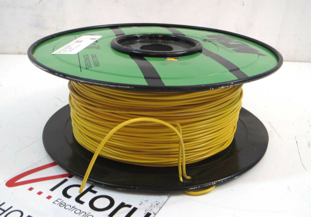 New West Penn Solid Copper Wire 14 AWG 1 Conductor 1000