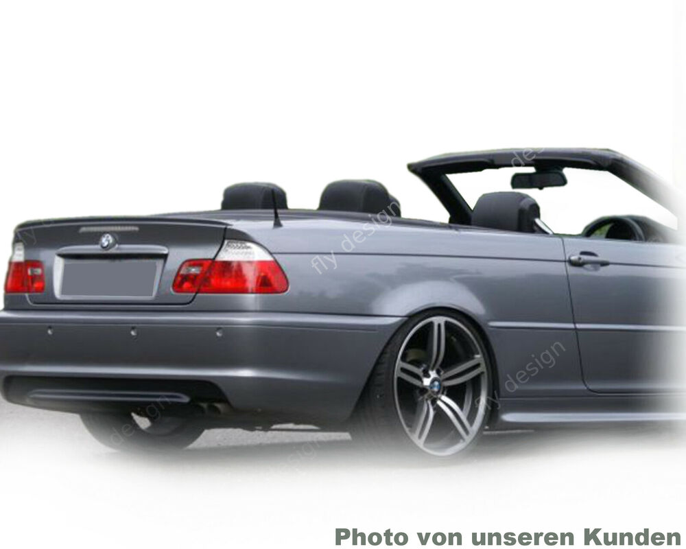 bmw 3er cabrio kofferraum mae. Black Bedroom Furniture Sets. Home Design Ideas