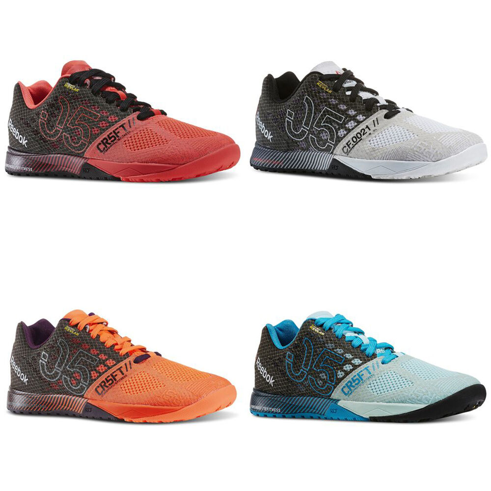 Women S Crossfit Nano Shoes