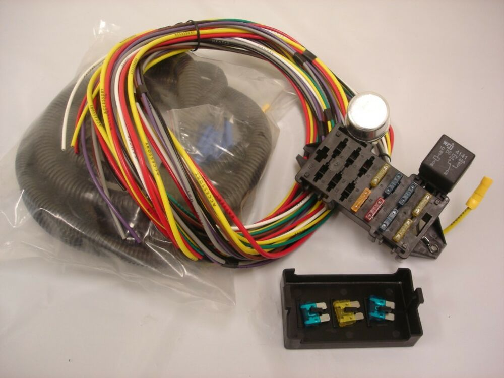 auto wiring harness kits  | 935 x 935