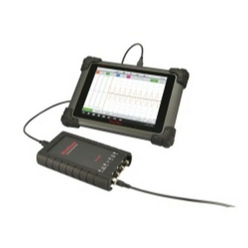 Pc Based Oscilloscope : Autel mp basic maxiscope pc based channel