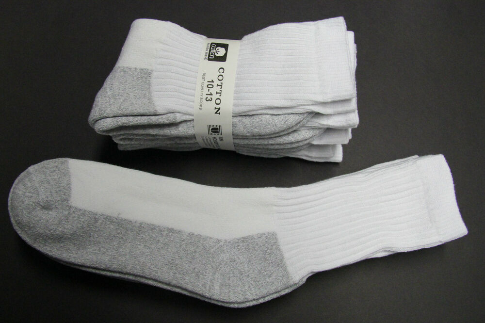 Shop for white cotton mens socks online at Target. Free shipping on purchases over $35 and save 5% every day with your Target REDcard.